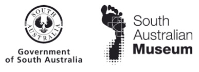 Logo of the South Australian Museum